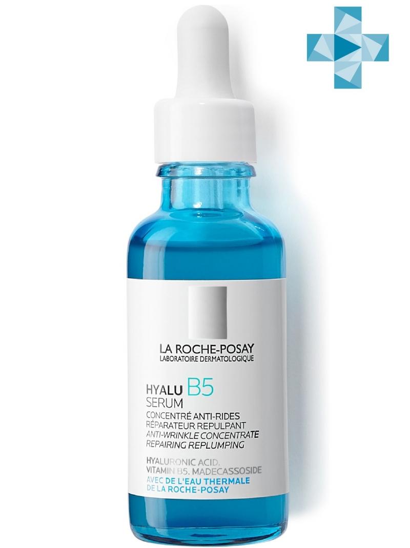 Купить La Roche-Posay Увлажняющая сыворотка Гиалу B5, 30 мл (La Roche-Posay, Hyalu B5)
