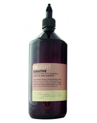 заказать Insight professional Sensitive Шампунь для чувствительной кожи головы 1000 мл (Уход за волосами, Sensitive)