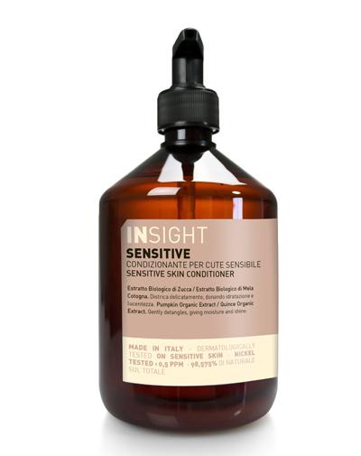 заказать Insight professional Sensitive Кондиционер для чувствительной кожи головы 500 мл (Уход за волосами, Sensitive)