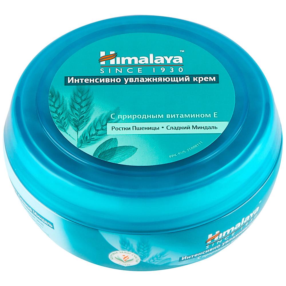 Купить HIMALAYA HERBALS Крем Интенсивно увлажняющий, 50 мл (HIMALAYA HERBALS, )