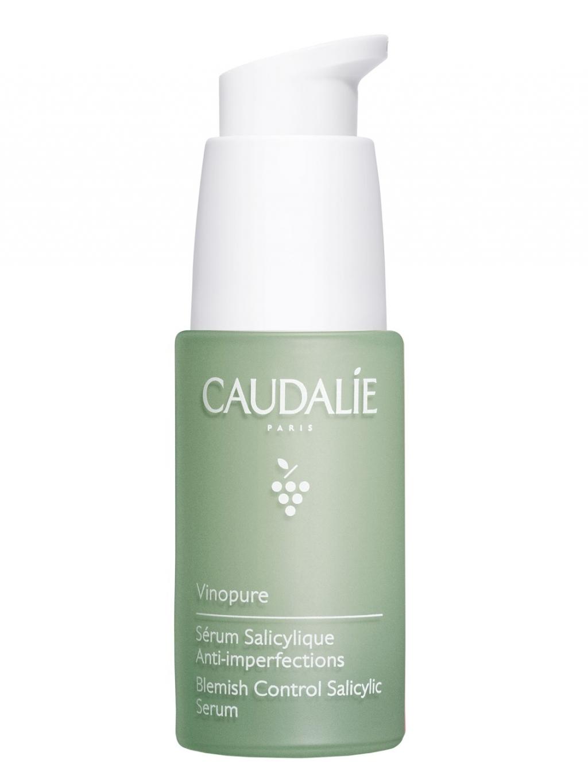 Купить Caudalie Сыворотка для комбинированной и жирной кожи, 30 мл (Caudalie, Vinopure)
