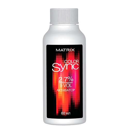 Активатор Color Sync 2,7% 9 Vol., 60 мл