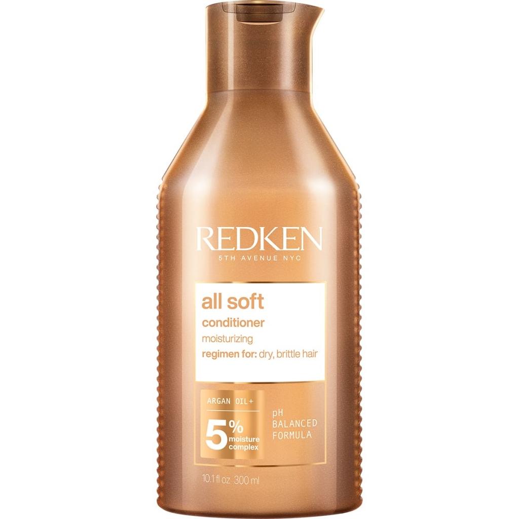Купить Redken Кондиционер для сухих и ломких волос, 300 мл (Redken, Уход за волосами)