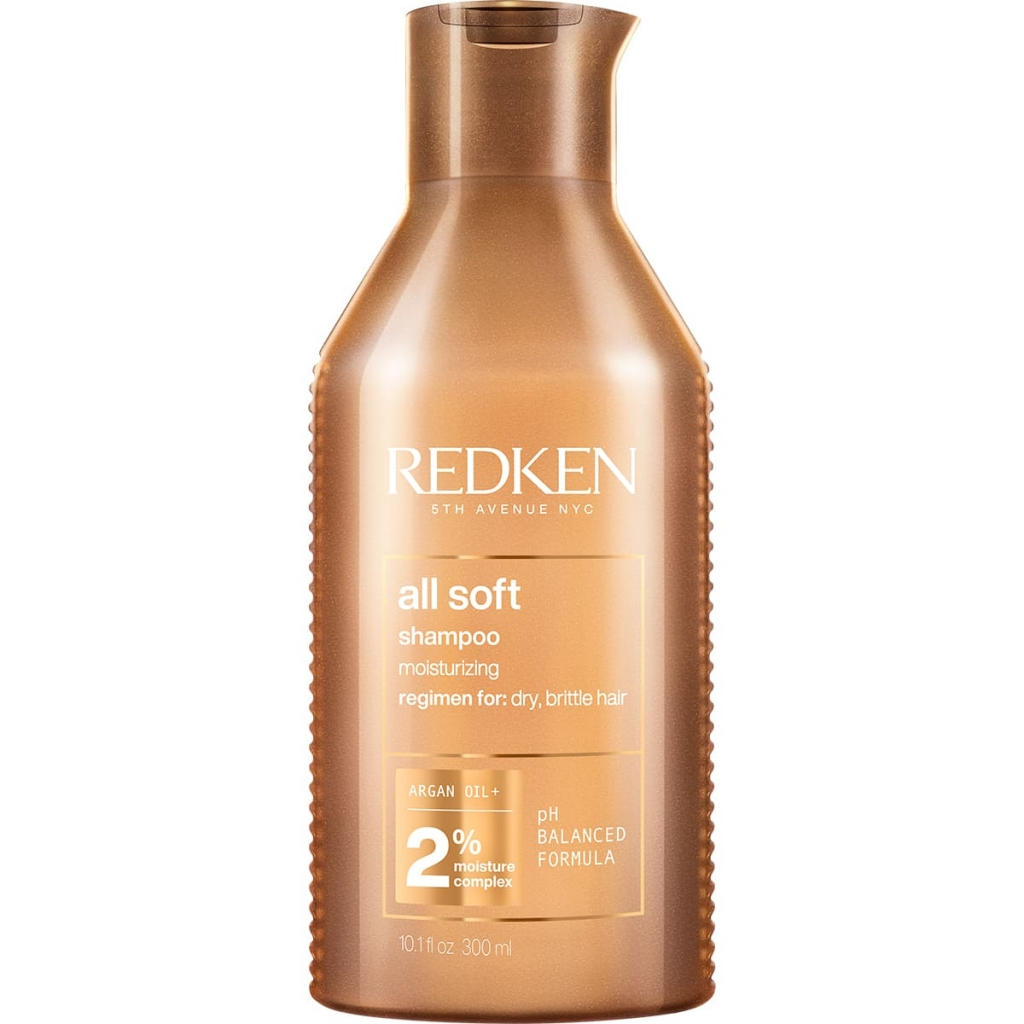 Купить Redken Шампунь для сухих и ломких волос, 300 мл (Redken, Уход за волосами)