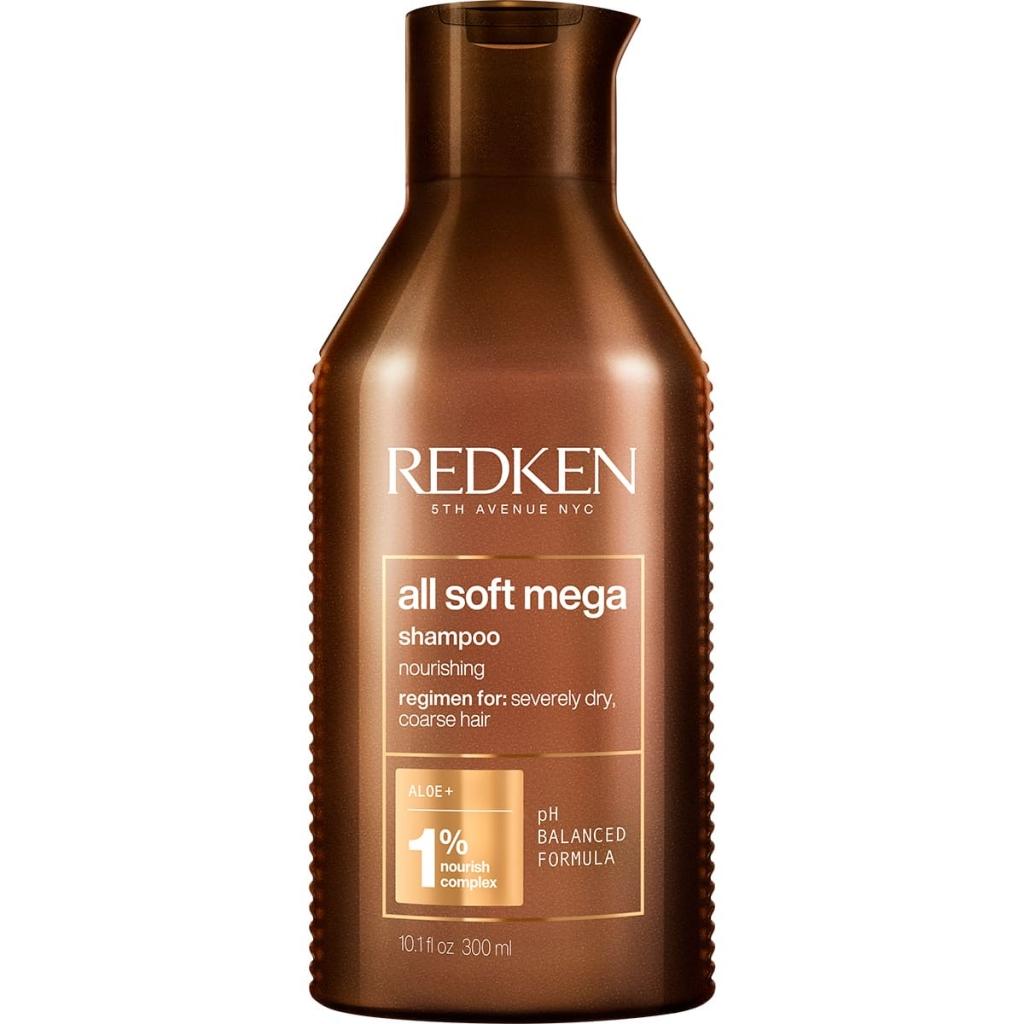Купить Redken Увлажняющий шампунь для очень сухих и ломких волос, 300 мл (Redken, Уход за волосами)