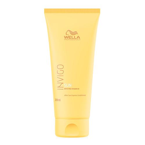 Купить Wella Professionals Экспресс-бальзам для волос после солнца, 200 мл (Wella Professionals, Уход за волосами)