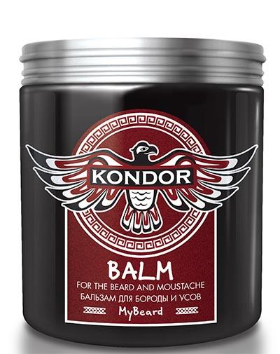 заказать Kondor Бальзам для бороды и усов 250 мл (My Beard)