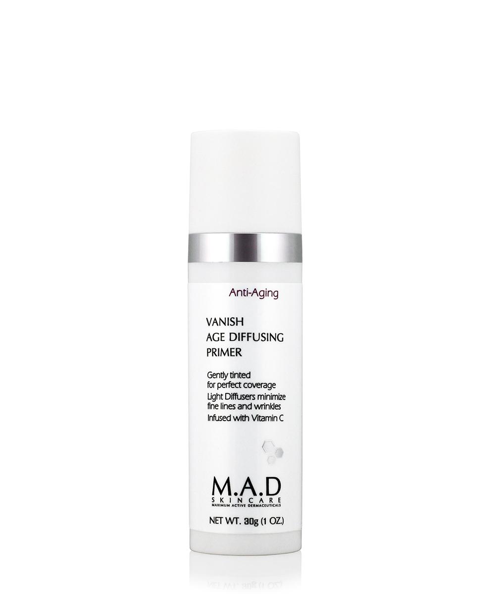 Купить M.A.D. Антивозрастной светорассеивающий крем-праймер под макияж, 30 мл (M.A.D., Anti-Age)