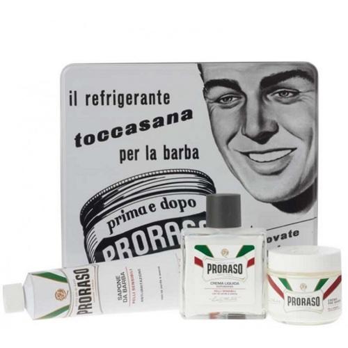 Proraso Набор для бритья TOCCASANA (Proraso, Для бритья)