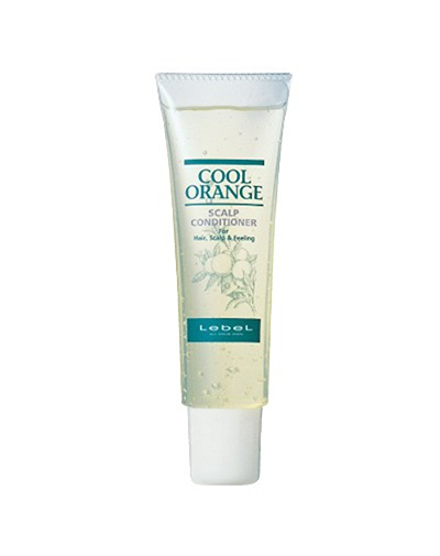 Купить Lebel Кондиционер очиститель Scalp, 240 г (Lebel, Cool Orange)