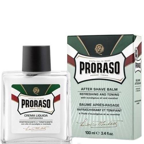 Купить Proraso Бальзам после бритья освежающий 100 мл (Proraso, Для бритья)