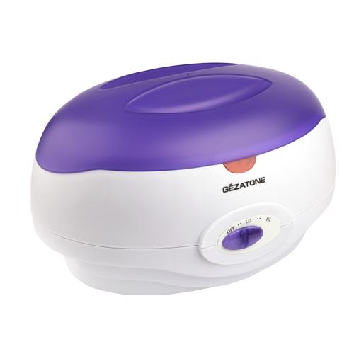 Купить Gezatone WW3550 Ванна нагреватель парафина 2кг Gezatone (Gezatone, Ванночки для парафинотерапии)