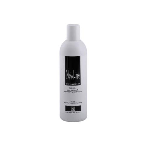 Купить Line Тоник для жирной и нормальной кожи, 300 мл (New Line, New line Очищение)