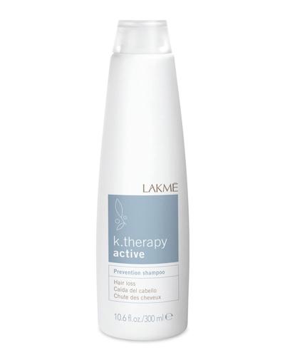Купить Lakme Prevention shampoo hair loss Шампунь предотвращающий выпадение волос 300 мл (Lakme, K.Therapy)