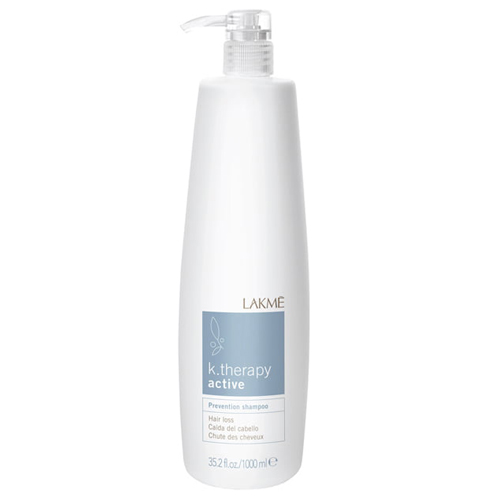 Купить Lakme Шампунь предотвращающий выпадение волос 1000 мл (Lakme, K.Therapy)