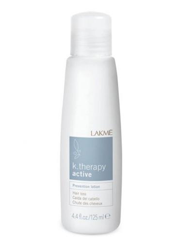 Купить Lakme Prevention lotion hair loss Лосьон предотвращающий выпадение волос 125 мл (Lakme, K.Therapy)