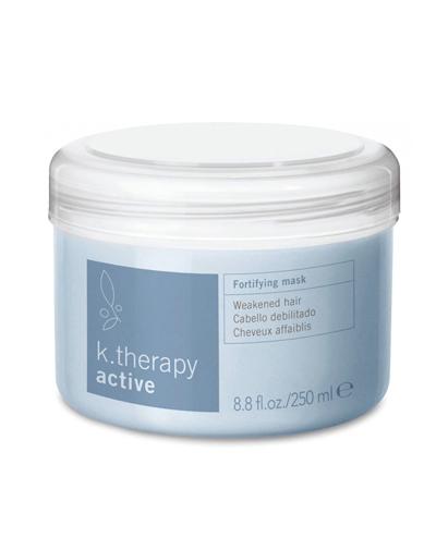 Купить Lakme Fortifying mask weakened hair Маска укрепляющая для ослабленных волос 250 мл (Lakme, K.Therapy)