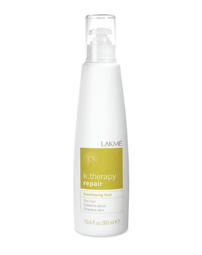 Купить Lakme Conditioning fluid dry hair Флюид восстанавливающий для сухих волос 300 мл (Lakme, K.Therapy)