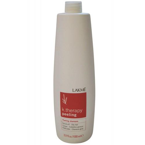 Купить Lakme Шампунь против перхоти для жирных волос 1000 мл (Lakme, K.Therapy)