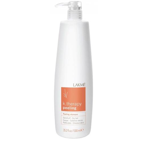 Купить Lakme Шампунь против перхоти для сухих волос, 1000 мл (Lakme, K.Therapy)