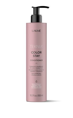 Lakme Кондиционер для защиты цвета окрашенных волос Color stay conditioner, 300 мл (Lakme, )