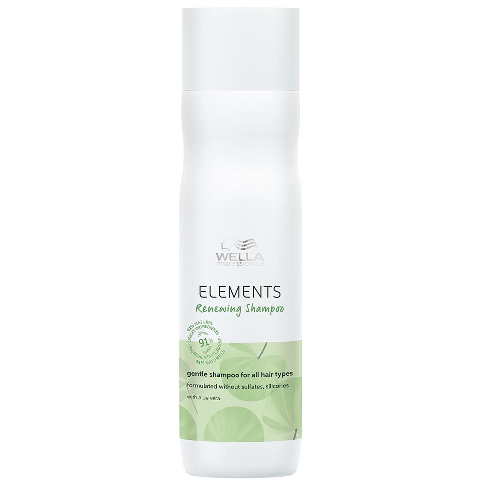Купить Wella Professionals Обновляющий шампунь для всех типов волос Renewing Shampoo, 250 мл (Wella Professionals, Уход за волосами)