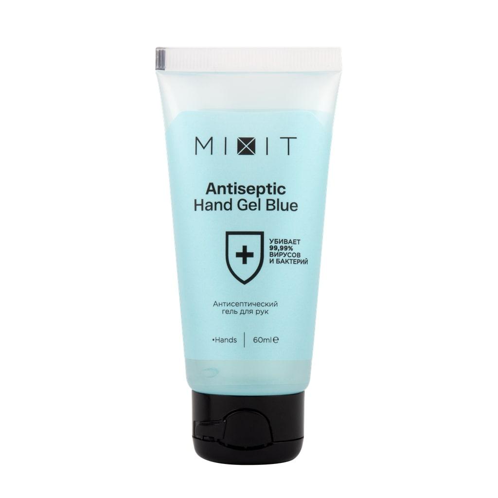 Mixit Антисептический гель для рук, 60 мл (Mixit, Antibacterial)