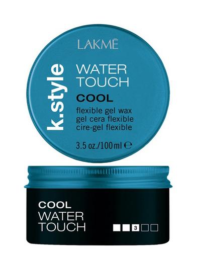 Купить Lakme Water Touch Гель-воск для эластичной фиксации 100 мл (Lakme, Стайлинг)
