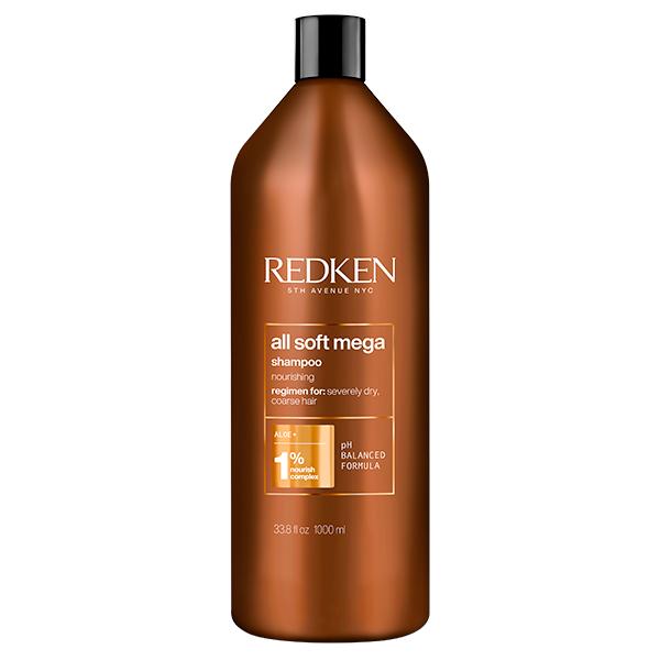 Redken Увлажняющий шампунь для очень сухих и ломких волос, 1000 мл (Redken, Уход за волосами)  - Купить