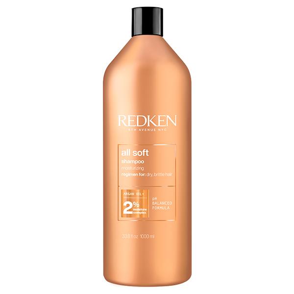 Купить Redken Шампунь для сухих и ломких волос, 1000 мл (Redken, Уход за волосами)