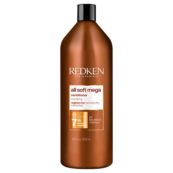Купить Redken Увлажняющий кондиционер для очень сухих и ломких волос, 1000 мл (Redken, Уход за волосами)