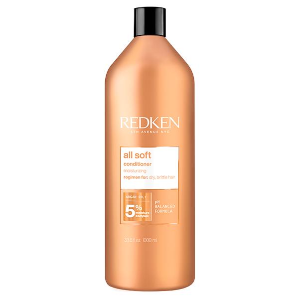 Купить Redken Кондиционер для сухих и ломких волос, 1000 мл (Redken, Уход за волосами)