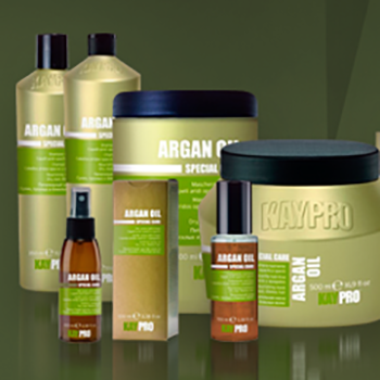 Argan Oil Special Care