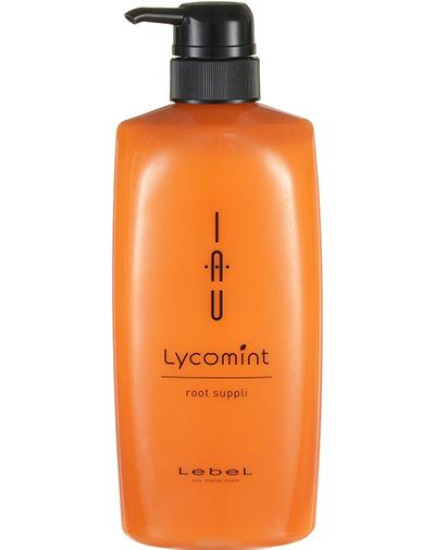 заказать Питательный и увлажняющий крем Iau Lycomint Root Suppli 600 мл