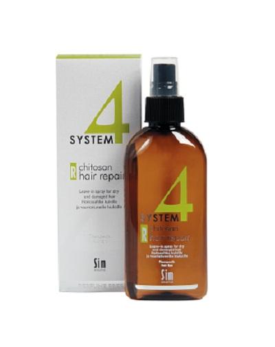 Купить Sim Sensitive Спрей восстановитель волос терапевтический с хитозаном R 200 мл (Sim Sensitive, System 4)