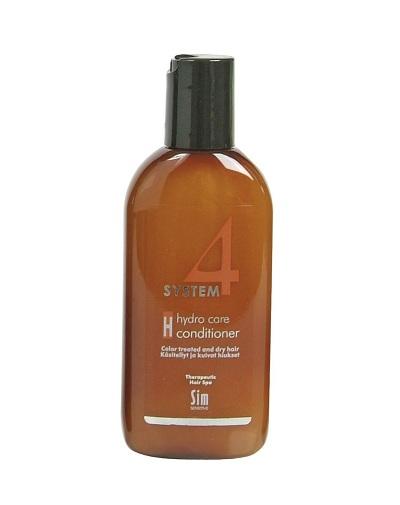 Купить Sim Sensitive Бальзам терапевтический H для сухих и повреждённых окрашиванием волос 100 мл (Sim Sensitive, System 4)
