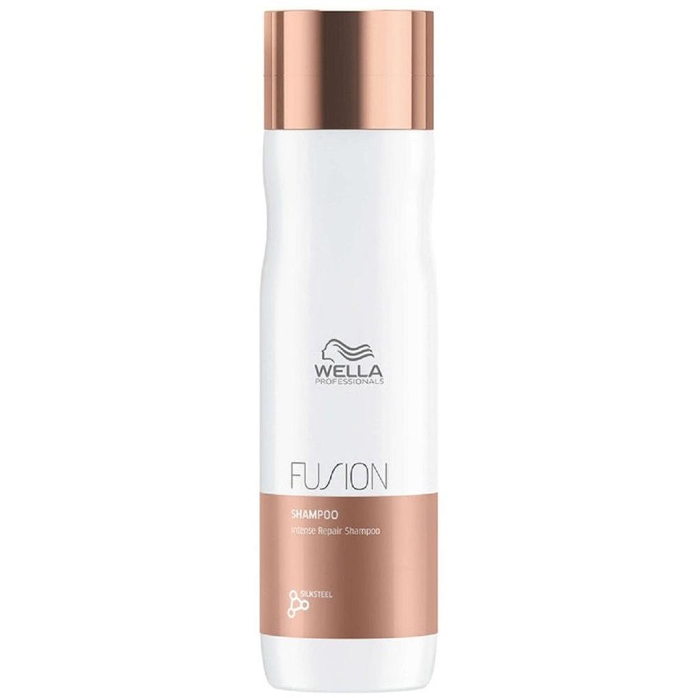 Купить Wella Professionals Интенсивный восстанавливающий шампунь, 250 мл (Wella Professionals, Уход за волосами)