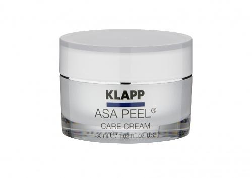 Купить Klapp Крем ночной ASA PEEL, 30 мл (Klapp, Asa peel)