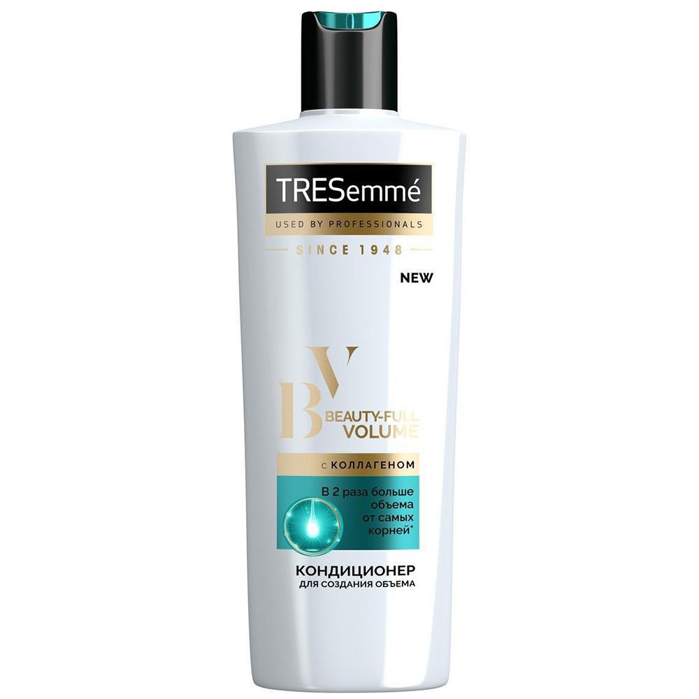Купить TRESEMME Кондиционер для волос для создания объема Tresemme Beauty-full Volume, 400 мл (TRESEMME, Beauty-full Volume)