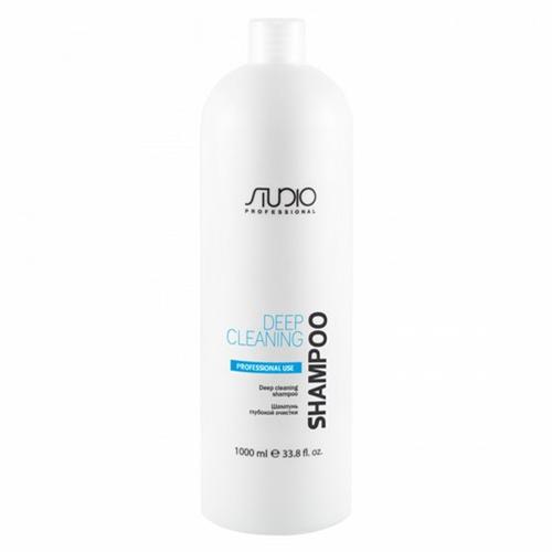 Купить Kapous Professional Шампунь глубокой очистки для всех типов волос линии, 1000 мл (Kapous Professional, Kapous Studio)