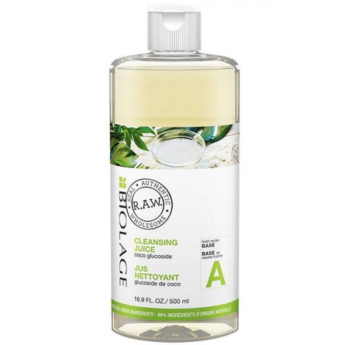 Базовый концентрат для создания шампуня Cleansing Juice, 500 мл