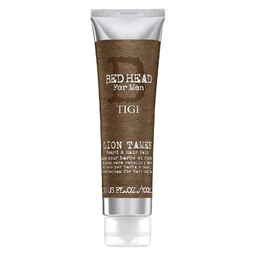 tigi текстурирующий крем для укладки волос блеска и защиты от влаги 50 мл tigi bed head dumb blonde TiGi Крем стайлинговый для укладки бороды и волос, для мужчин 100 мл (TiGi, Bed Head)