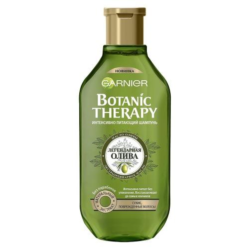 Купить Garnier Botanic Therapy Шампунь Легендарная олива 400мл (Garnier, Botanic therapy)