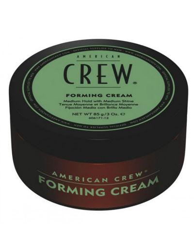 Купить American Crew Forming Cream Средство для укладки средней фиксации со средним уровнем блеска 85 мл (American Crew, Укладка и стайлинг)