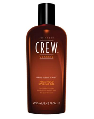 Купить American Crew Classic Firm Hold Styling Gel Гель для волос сильной фиксации 250 мл (American Crew, Укладка и стайлинг)