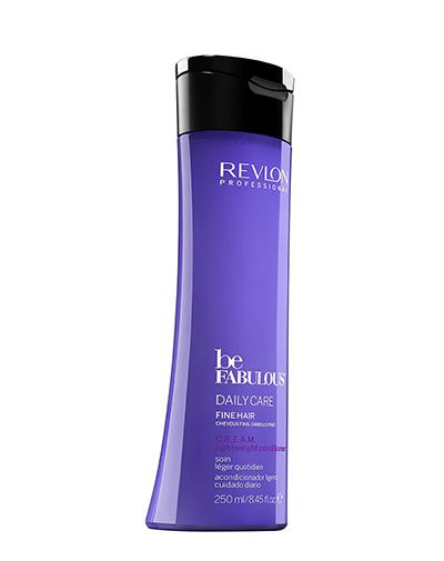 заказать Кондиционер ежедневный уход для тонких волос C.R.E.A.M. RP Be Fabulous 250 мл