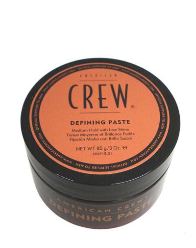 заказать Американ Крю Паста со средней фиксацией и низким уровнем блеска для укладки волос 85 гр. (American Crew, Style, hairdo)