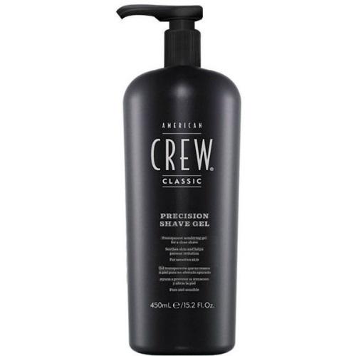 Купить American Crew Гель для бритья 450 мл (American Crew, Shave)