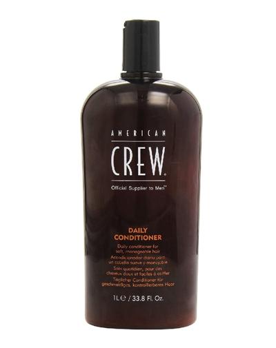 Купить American Crew Кондиционер для ежедневного ухода Crew Daily 1000 мл. (American Crew, Уход за волосами и телом)