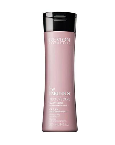 Revlon Professional Дисциплинирующий шампунь с технологией C. R. E. A. M., 250 мл (Revlon Professional, Be Fabulous) недорого